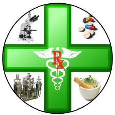 pharmacy website logo